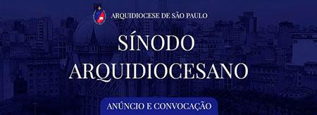 Sínodo Arquidiocesano