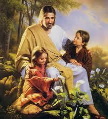Jesus Ensina - Missa das Crianças