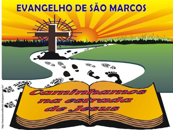 Evangelho de São Marcos