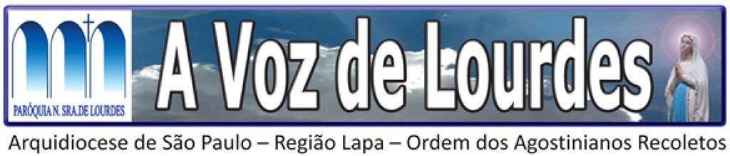 Galeria Eventos 2018 - A Voz de Lourdes - Blog Oficial da Paróquia Nossa Senhora de Lourdes