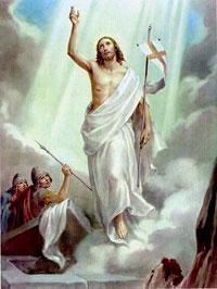 Cristo Ressuscitou!