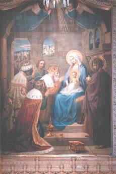 Epifania do Senhor Jesus