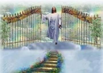 Jesus Cristo é Rei