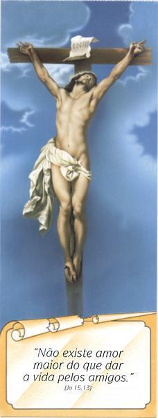 Paixão e Morte de Jesus