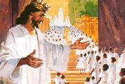 Jesus nos envia a evangelizar