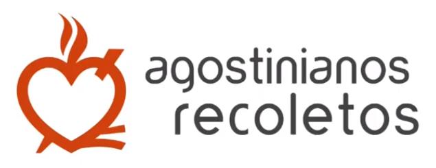 Ordem dos Agostinianos Recoletos - OAR - Logotipo